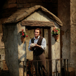 Michael Fabiano - La Bohème par Franco Zeffirelli