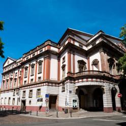 Opéra national du Rhin - Théatre de la Sinne à Mulhouse