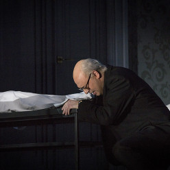 Luciano Batinic dans Simon Boccanegra