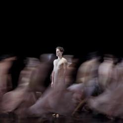 Orphée et Eurydice par Pina Bausch