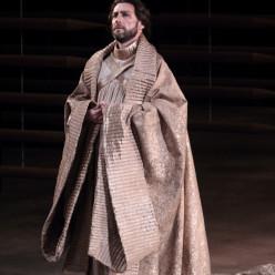 Nicolas Courjal dans Hérodiade
