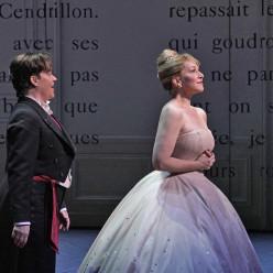 Alice Coote et Joyce DiDonato - Cendrillon par Laurent Pelly