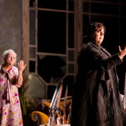 Marianna Pizzolato dans La Dame du Lac