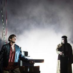 Simon Keenlyside & Thorsten Grümbel - Don Giovanni par David Bösch