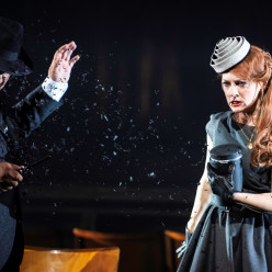 Ramón Vargas & Patrizia Ciofi - Don Giovanni par David Bösch