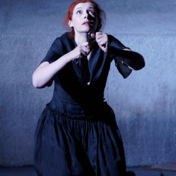 Patricia Petibon - Lucio Silla par Claus Guth