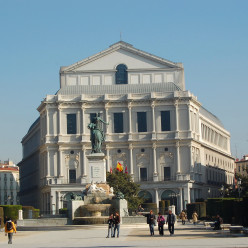 Théâtre Royal de Madrid