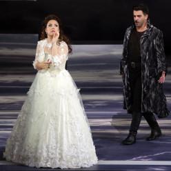 Sonya Yoncheva et Piero Pretti - Le Pirate par Emilio Sagi