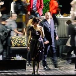 La Traviata par David Hermann