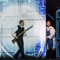 Anatoli Sivko & Mariusz Kwiecień - Don Giovanni par Kasper Holten