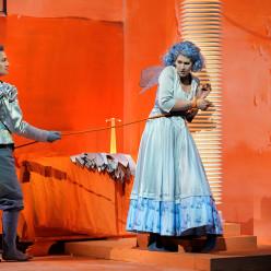 Piotr Beczała, Anja Harteros - Lohengrin par Yuval Sharon à Bayreuth