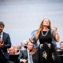 Jonas Kaufmann & Martina Serafin