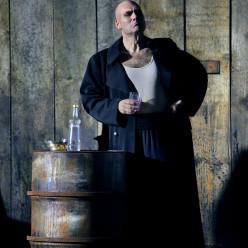 John Lundgren - La Walkyrie par Frank Castorf