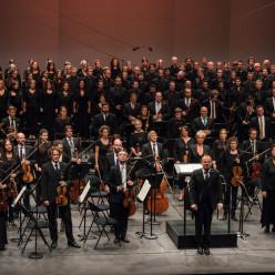 Le Temple universel - Festival Berlioz