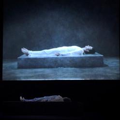 Andreas Schager - Tristan et Isolde par Peter Sellars et Bill Viola