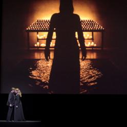 Andreas Schager & Martina Serafin - Tristan et Isolde par Peter Sellars et Bill Viola