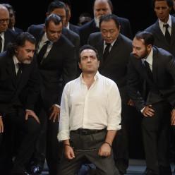 Gianluca Terranova - Aida par Staffan Valdemar Holm