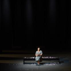 Michelle Bradley - Aida par Staffan Valdemar Holm