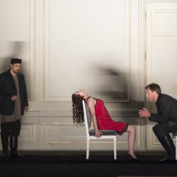 Bérénice par Claus Guth