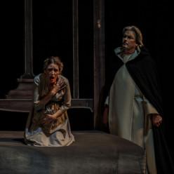 Chloé Chaume & Nicolas Cavallier - Faust par Nadine Duffaut