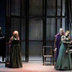 Nona Javakhidze / Mihaela Marcu / Francesco Landolfi - Rigoletto par Elena Barbalich