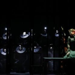 Mihaela Marcu - Rigoletto par Elena Barbalich