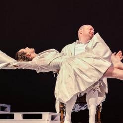Pieter Hendriks, Marijje van Stralen, Mattijs Hoogendijk et Oscar Verhaar - Queen Mary par Sybrand van der Werf