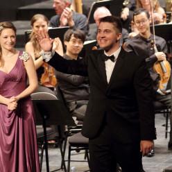 Sabine Devieilhe & Jack Swanson - Candide