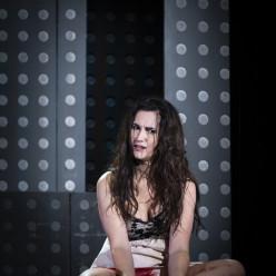 Anne-Catherine Gillet - Pelléas et Mélisande par Barrie Kosky