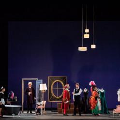 Les Noces de Figaro par Stephan Grögler
