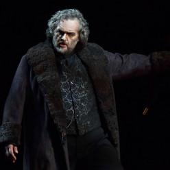 Riccardo Zanellato - Attila par Andrea De Rosa
