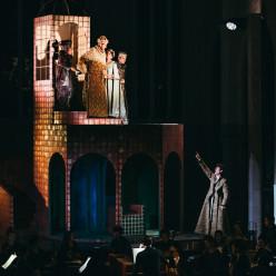 San Giovanni Batistta par Vincent Tavernier