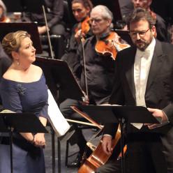 Karine Deshayes & Nicola Ulivieri - La Dame du lac