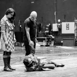 Anita Hartig, Calixto Bieito & Ludovic Tézier - Simon Boccanegra par Calixto Bieito