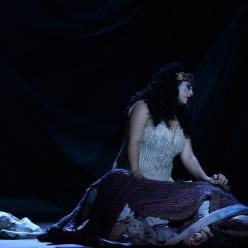 Anita Rachvelishvili & Aleksandrs Antonenko - Samson et Dalila par Jean-Louis Grinda