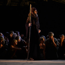 Nicolas Courjal - Samson et Dalila par Jean-Louis Grinda