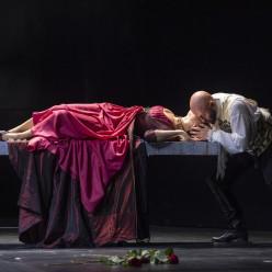 Tosca par Claire Servais