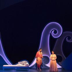 Alexandre Duhamel & Gabrielle Philiponet - Les Pêcheurs de Perles par Bernard Pisani