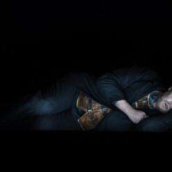 Karl-Magnus Fredriksson - Rigoletto par Sofia Jupither