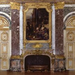 Salon d'Hercule - Château de Versailles