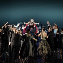 Vannina Santoni - La Traviata par Deborah Warner