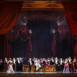 La Traviata par Lorenzo Amato