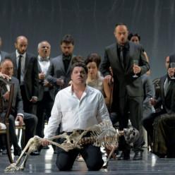 Macbeth par Damiano Michieletto