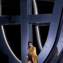 Anita Hartig - Simon Boccanegra par Calixto Bieito