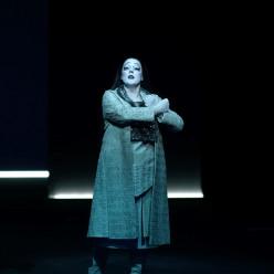Yolanda Auyanet - Turandot par Robert Wilson