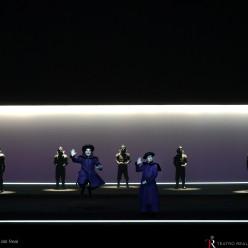 Joan Martín Royo, Vicenç Esteve & Juan Antonio Sanabria - Turandot par Robert Wilson