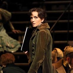 Kate Lindsey - Les Contes d'Hoffmann par John Richard Schlesinger