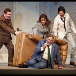 Lionel Lhote, Danielle de Niese, Michele Pertusi & Joel Prieto - Don Pasquale par Laurent Pelly