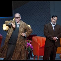 Pietro Spagnoli & Rodion Pogossov - Don Pasquale par Laurent Pelly