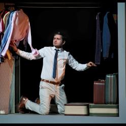 Anicio Zorzi Giustiniani - Don Pasquale par Laurent Pelly